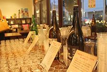 魅惑の燗酒×イタリアン体験