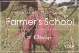 「Farmer's School」at Odecafe ―Vol.4-